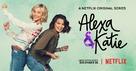 """""""Alexa & Katie"""" - Movie Poster (xs thumbnail)"""