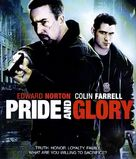 Pride and Glory - Movie Cover (xs thumbnail)