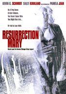 Resurrection Mary - DVD cover (xs thumbnail)
