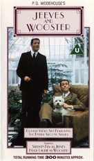 """Jeeves and Wooster"" - British Movie Cover (xs thumbnail)"