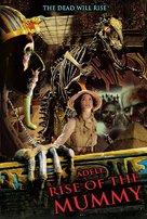 Les aventures extraordinaires d'Adèle Blanc-Sec - Philippine Movie Poster (xs thumbnail)