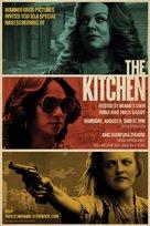 The Kitchen - poster (xs thumbnail)