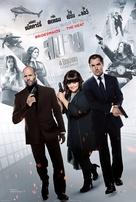 Spy - Thai Movie Poster (xs thumbnail)
