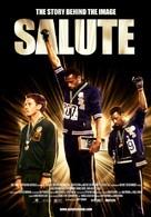 Salute - Movie Poster (xs thumbnail)