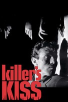 Killer's Kiss - DVD cover (xs thumbnail)