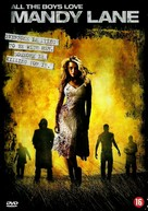 All the Boys Love Mandy Lane - Dutch Movie Cover (xs thumbnail)