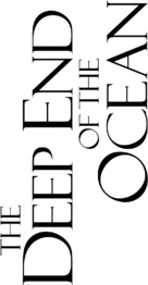 The Deep End of the Ocean - Logo (xs thumbnail)