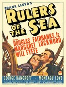 Rulers of the Sea - Movie Poster (xs thumbnail)