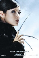 X2 - Teaser movie poster (xs thumbnail)