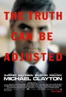 Michael Clayton - poster (xs thumbnail)