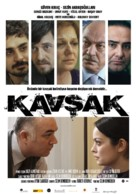 Kavsak - Turkish Movie Poster (xs thumbnail)