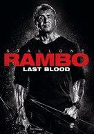 Rambo: Last Blood - Danish Movie Poster (xs thumbnail)