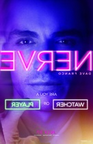 Nerve - Movie Poster (xs thumbnail)