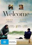 Welcome - Australian Movie Cover (xs thumbnail)