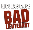The Bad Lieutenant: Port of Call - New Orleans - Logo (xs thumbnail)