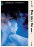 Trois couleurs: Bleu - Swedish Movie Cover (xs thumbnail)