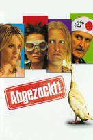 Scorched - German DVD movie cover (xs thumbnail)