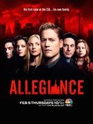 """Allegiance"" - Movie Poster (xs thumbnail)"