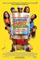 Johnson Family Vacation - Movie Poster (xs thumbnail)