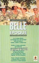 Belle epoque - French Movie Poster (xs thumbnail)