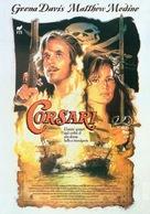 Cutthroat Island - Italian Movie Poster (xs thumbnail)