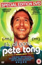 It's All Gone Pete Tong - British DVD cover (xs thumbnail)