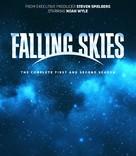 """Falling Skies"" - Blu-Ray movie cover (xs thumbnail)"