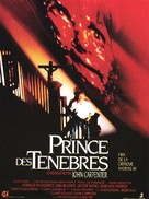 Prince of Darkness - French Movie Poster (xs thumbnail)