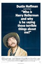 Who Is Harry Kellerman and Why Is He Saying Those Terrible Things About Me? - Movie Poster (xs thumbnail)