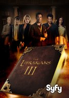 """""""The Librarians"""" - Movie Poster (xs thumbnail)"""