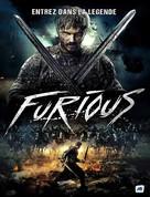 Kolovrat - French DVD movie cover (xs thumbnail)