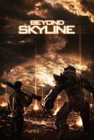 Beyond Skyline - DVD movie cover (xs thumbnail)