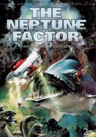 The Neptune Factor - Movie Poster (xs thumbnail)