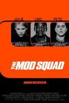 The Mod Squad - poster (xs thumbnail)