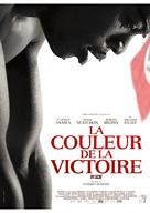 Race - French Movie Poster (xs thumbnail)