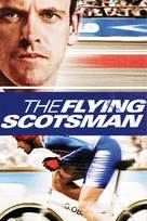 The Flying Scotsman - DVD cover (xs thumbnail)