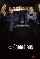"""The Comedians"" - Movie Poster (xs thumbnail)"