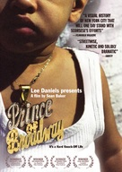 Prince of Broadway - DVD cover (xs thumbnail)