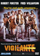Vigilante - DVD cover (xs thumbnail)