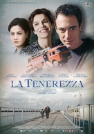 La tenerezza - Italian Movie Poster (xs thumbnail)
