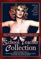L'insegnante va in collegio - DVD movie cover (xs thumbnail)