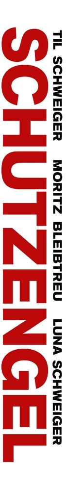 Schutzengel - German Logo (xs thumbnail)