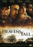 Heavens Fall - Movie Cover (xs thumbnail)
