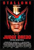 Judge Dredd - Movie Poster (xs thumbnail)