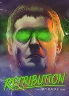 Retribution - German Movie Cover (xs thumbnail)