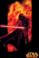 Star Wars: Episode III - Revenge of the Sith - poster (xs thumbnail)