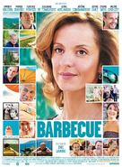 Barbecue - French Movie Poster (xs thumbnail)