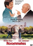 Roommates - DVD movie cover (xs thumbnail)
