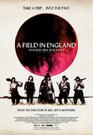 A Field in England - British Movie Poster (xs thumbnail)