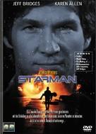 Starman - German Movie Cover (xs thumbnail)